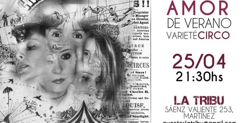 Workshop  «Un amor de verano»
